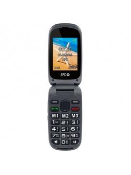 Telefono movil SPC Harmony Color Negro