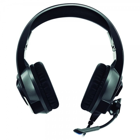 Auriculares Spirit Of Gamer XPERT-H300 Sonido 7.1 USB