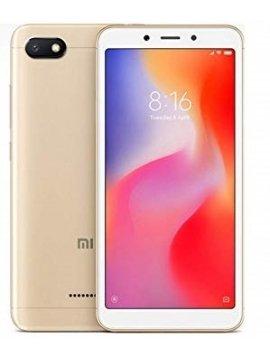 Xiaomi Redmi 6A 16Gb 2Gb Gold