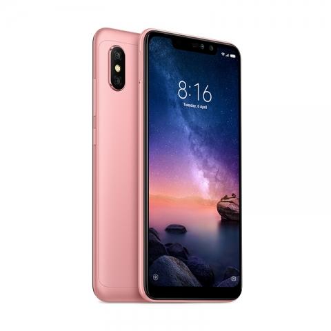Xiaomi Redmi Note 6 4Gb 64Gb Rosa