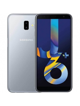 Samsung Galaxy J6+ Color Gris
