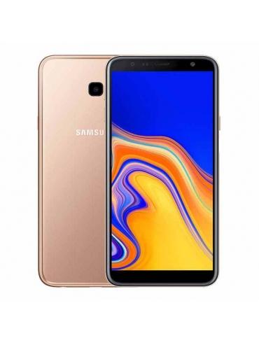 Samsung Galaxy J4+ Color Oro