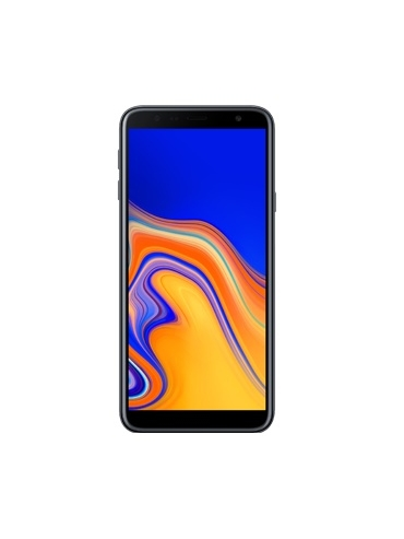 Samsung Galaxy J4+ Color Negro