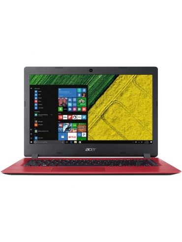 "Portatil Acer A114-31-C7V6 N3350 14"" 4 GB W10 Color Rojo"