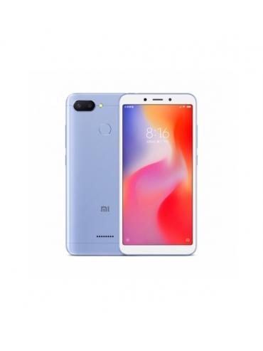Xiaomi Redmi 6 2Gb 32Gb Azul