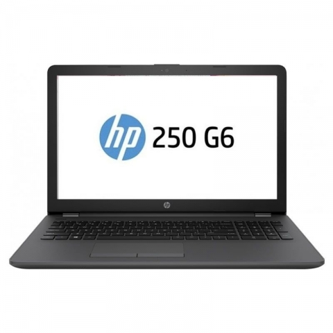 Portatil HP 250 G6 12SX53EA INTEL N3350 4GB 240GB SSD 15,6""