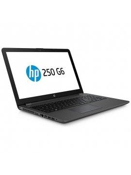 "Portatil HP 250 G6 12SX53EA INTEL N3350 4GB 240GB SSD 15,6"""