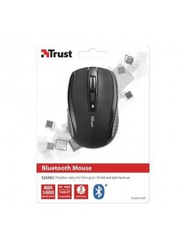 Raton Bluetooth Trust Siano Negro
