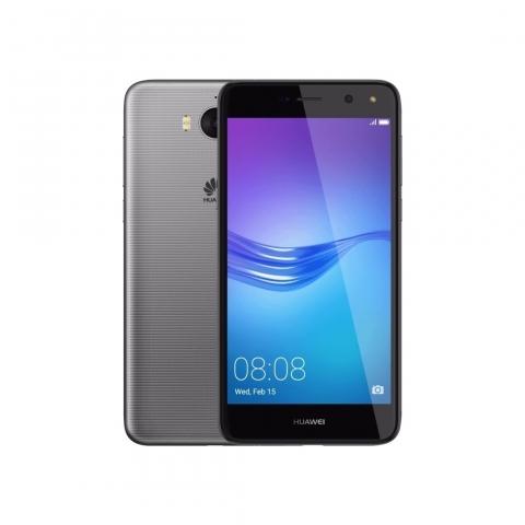 Huawei Y6 2017 Negro (Usado)