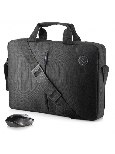 Bolsa Portatil 16,6 HP Value + Raton Inalambrico