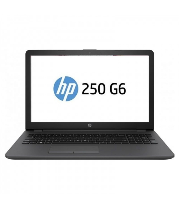 Portatil HP 250 G6 3VJ17EA INTEL N4000 4GB 500GB + Maletin Hp