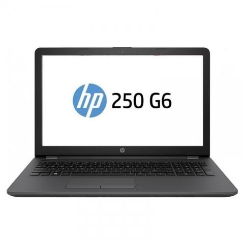 Portatil HP 250 G6 3VJ17EA INTEL N4000 4GB 500GB + Maletin Hp