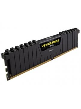 Memoria DDR4 Corsair 8 GB 2666 MHz  Vengeance LPX