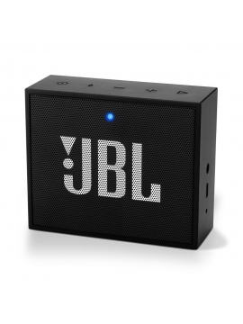 Altavoz Portatil JBL Go Plus Color Negro