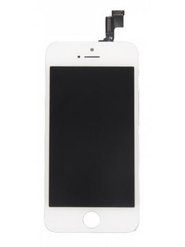 Pantalla completa Iphone 5S SE Blanca