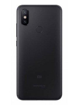Xiaomi Mi A2 6Gb 128Gb Color Negro