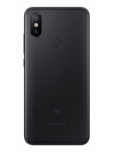 Xiaomi Mi A2 6Gb 128Gb Color Negro