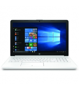 "Portatil HP PORTATIL HP 15-DA0143NS I3-7020U 8GB 256GB SSD 15.6"" W10 Color Blanco"