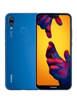 Huawei P20 Lite 4Gb 64 Color Azul