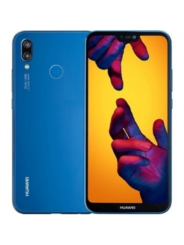 Huawei P20 Lite 4Gb 64 Color Azul