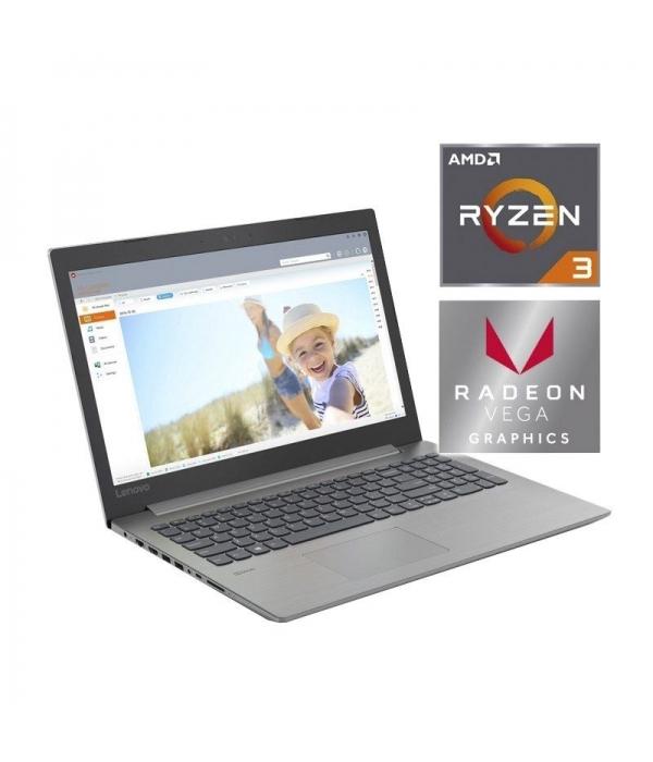 Portatil Lenovo IdeaPad 330-15ARR AMD RYZEN 3 2200U 2.5GHZ 4GB 128GB SSD