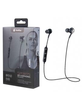 Auriculares Bluetooth Sport One+ CZ803
