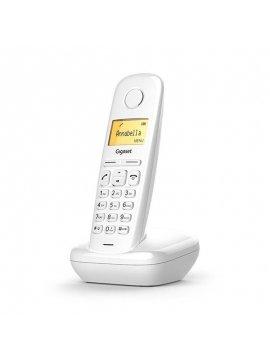 Telefono Inalambrico Gygaset A170 Color Blanco