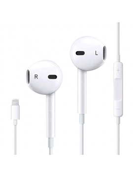 Auriculares One+ con conector Lightning c4295