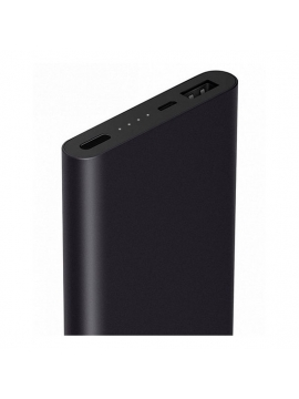 Xiaomi Mi Power Bank 2S 10000mAh Gris