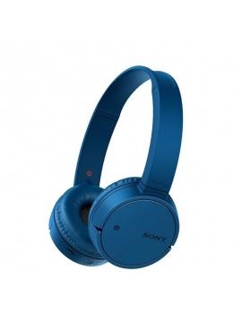 Cascos Sony Bluetooth WHCH500L.CE7 Azul