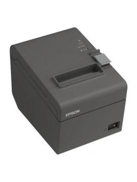 TPV Impresora Ticket EPSON TM-T20II-007 Rj45 (Remanofacturada)