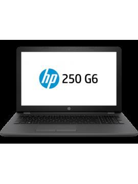 "Portatil HP 250 G6 3QM21EA I3-7020U 240GB SSD 8GB 15.6"""