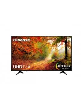 """TV LED 50"""" HISENSE H50A6140 SMARTTV 4K UHD"""