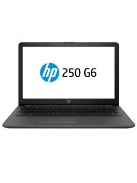 "Portatil HP 250 G6 3QM21EA I3-7020U 240GB SSD 4GB 15.6"""