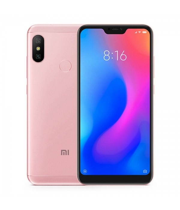Xiaomi Redmi Note 6 Pro 3Gb 32Gb Rose Gold