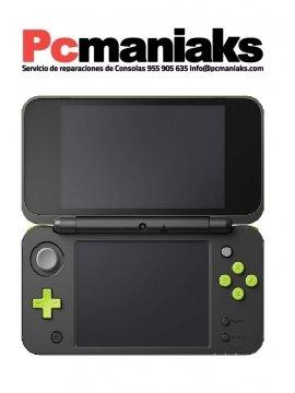 Reparar Pantalla Lcd Superior Nintendo New 2ds Xl