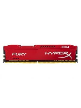 Memoria DDR4 Kingston HyperX FURY 8Gb 3200 HX432C18FR2/8