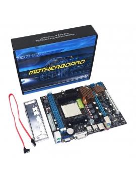 Placa Base AMD A780 AM3 DDR3
