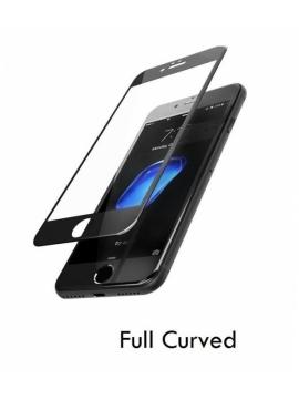 Cristal Templado Iphone 6 6s Full Glue Blanco