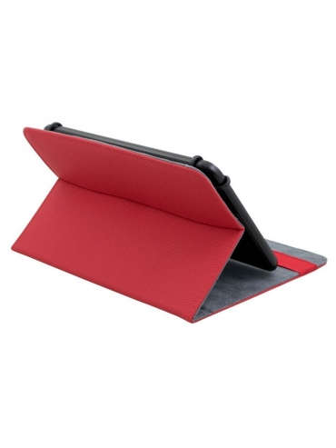 "Funda Universal eVitta Stand Red para Tablet 10.1"""