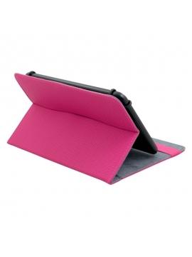 """Funda Universal eVitta Stand Rosa para Tablet 10.1"""""""