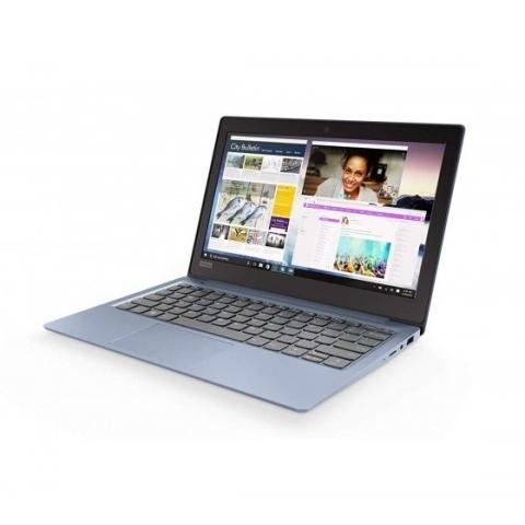 "Portatil Lenovo IDEAPAD 120S-14IAP 14"" N3350 4GB 64GB (Remanofacturado)"