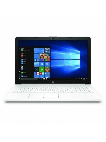 """Portatil HP 15-da0015ns 15.6"""" I3-7020U 500Gb 4GB 15.6"""" WIN10 Blanco"""