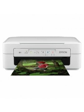 Impresora Multifuncion Epson XP-257