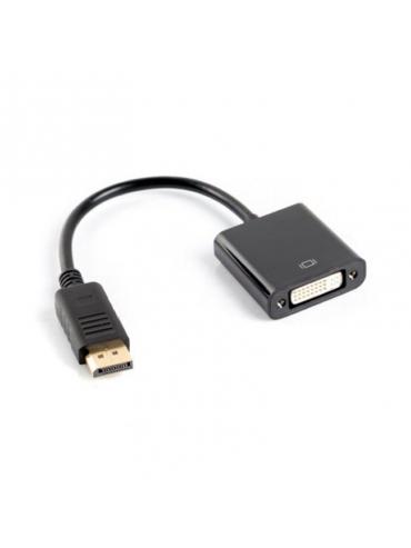 Adaptador DisplayPort a DVI-D