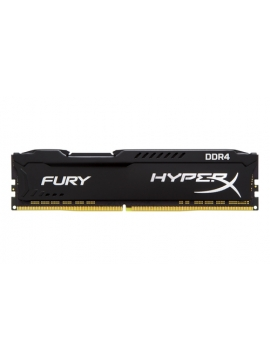 Memoria DDR4 Kingston HyperX FURY 16Gb 3200 HX432C18FB/16