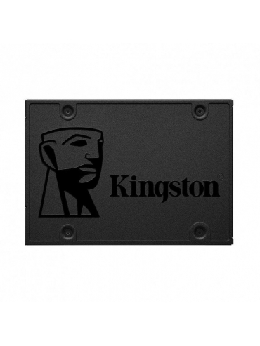 SSD 960GB SATA 3 Kingston A400
