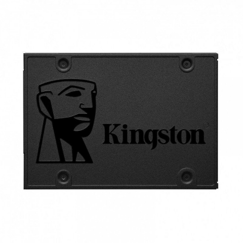 SSD 960GB SATA 3 Kingston A400
