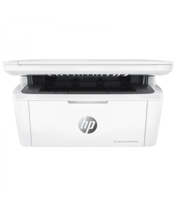 Impresora Multifuncion HP Laserjet Pro MFP M28a