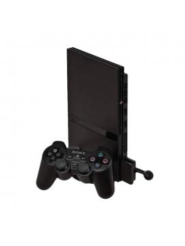 Reparación de Sony Playstation 2 Ps2